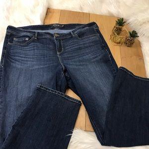 Torrid Barely Boot Jeans #175